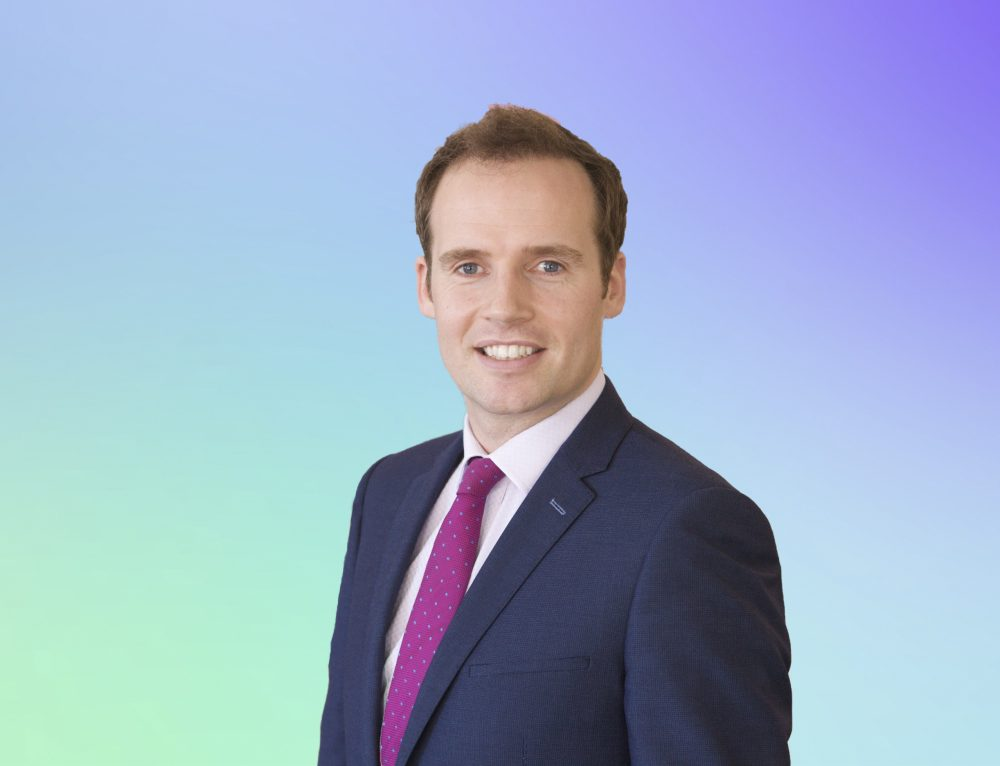 Peadar Coyle appointed Strategic Business Development Manager in the Pharmed Group