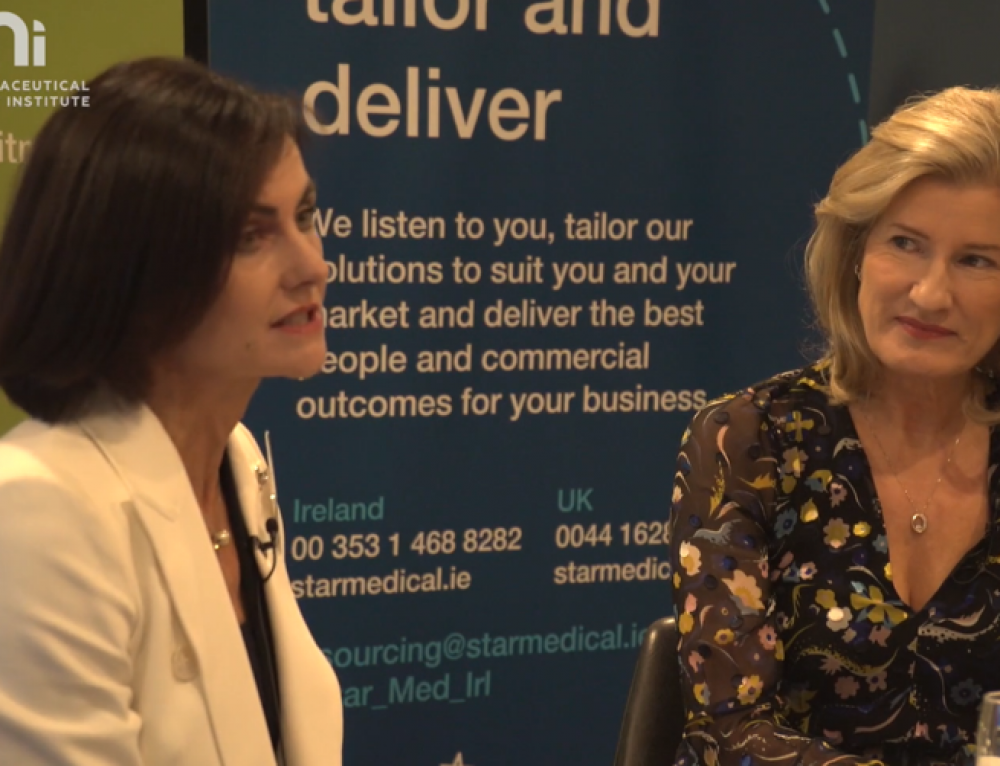 PMI Women in Leadership with Catherine Moroney