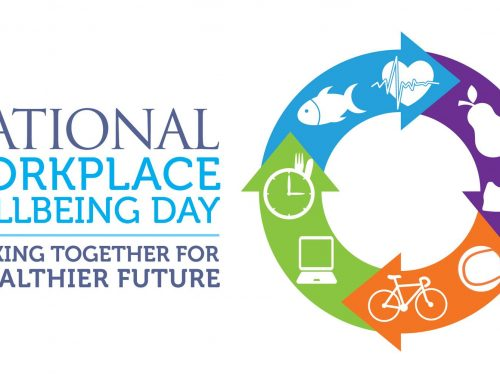 National Workplace Wellbeing Day 2020