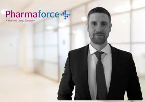 Pharmaforce recruitment division expands further into the MedTech area with new appointment.